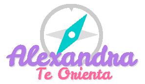 Alexandra te Orienta!